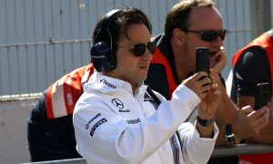 Massa sought guarantees before extending Williams deal