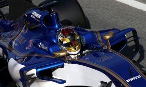 Wehrlein admits 'old engine' a weakness at Sauber