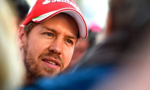Vettel and the title: 'I can win it!'