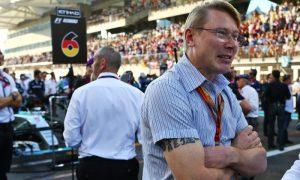 Hakkinen heads back to McLaren as 'partner ambassador'