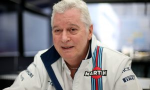 Pat Symonds joins Sky Sports F1