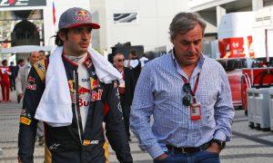 Sainz Snr urges son to ignore Renault rumors