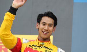 Sean Gelael gets Toro Rosso in-season tests