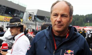 Berger named new DTM boss