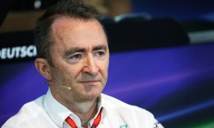 Lowe joins Williams as technical officer and investor