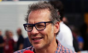 Villeneuve no fan of Toro Rosso's Honda deal