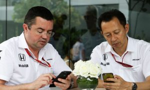 Honda corporate culture inadequate for F1 - Boullier