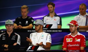 New F1 press conference format to be introduced in Melbourne