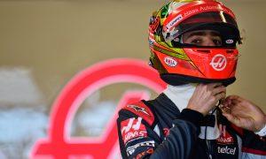 Esteban Gutierrez joins Formula E with Techeetah