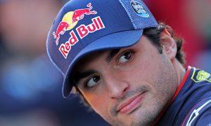 'Russia owes me one,' believes Toro Rosso's Sainz