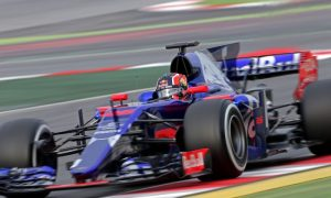 Renault engine progress huge, says Toro Rosso's Key