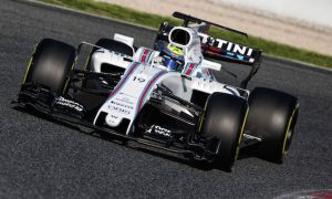 Massa fastest in Barcelona, more engine woes for McLaren