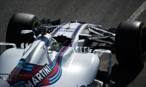 Smedley: Massa style perfectly suited to FW40