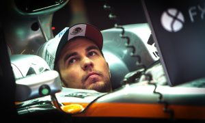 Perez: 'Physical point of new cars exaggerated'!