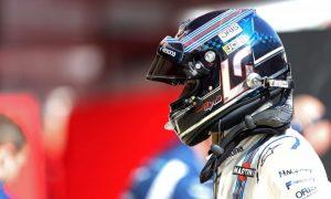 Villeneuve baffled by criticism of Stroll sponsor