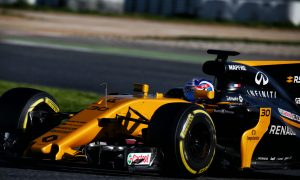 Cyril Abiteboul: How Renault intends to return to the top
