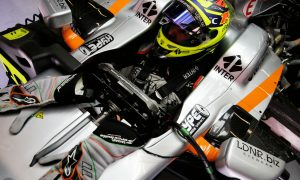 Perez: 'We're well prepared for Melbourne'