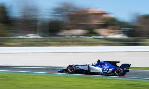 Ericsson 'can't wait' for start of 2017 season