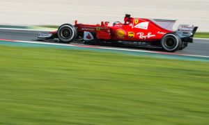 Raikkonen wraps up 2017 F1 testing with fastest time overall