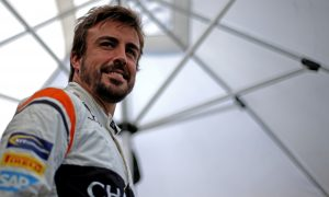 There will be no miracles at McLaren - Alonso