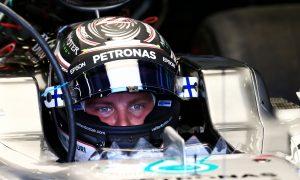 Bottas looking to improve car balance