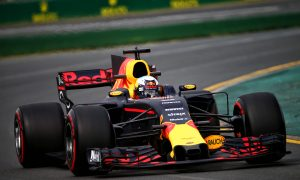 Horner convinced aero concept will pay off for Red Bull