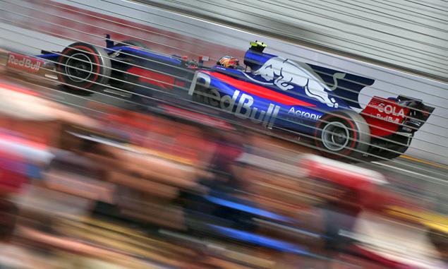 Sainz hails 'fastest lap of my life at Melbourne'