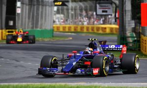 Sainz relieved with P8 after earlier struggles