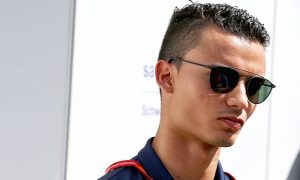 Wehrlein confident he will be back for China