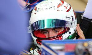 Giovinazzi replaces Wehrlein for Australian GP!