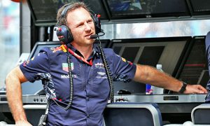 Red Bull seeking ways to compensate for engine deficit
