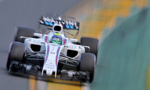 Massa aiming for a good battle in Melbourne