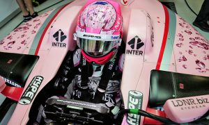 Force India disappointed to miss out on Q3