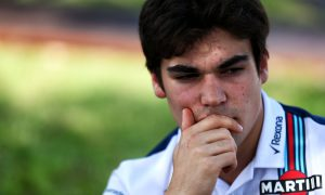 Stroll preparing for a hard time ahead