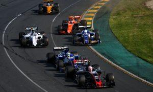 Sauber's Kaltenborn unimpressed with Magnussen leniency