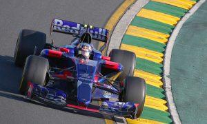 Melbourne 'a confidence boost' for Toro Rosso
