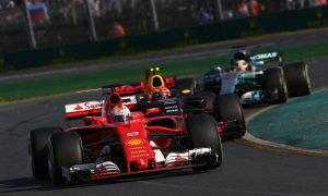 Mercedes warns overtaking will be a problem