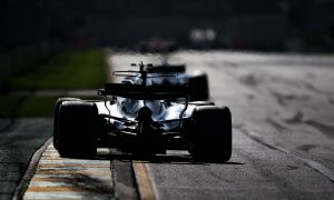 Bottas expects better racing on selected tracks