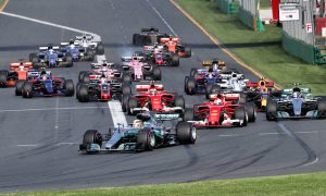 F1 Strategy Group could scrap three-engine rule for 2018