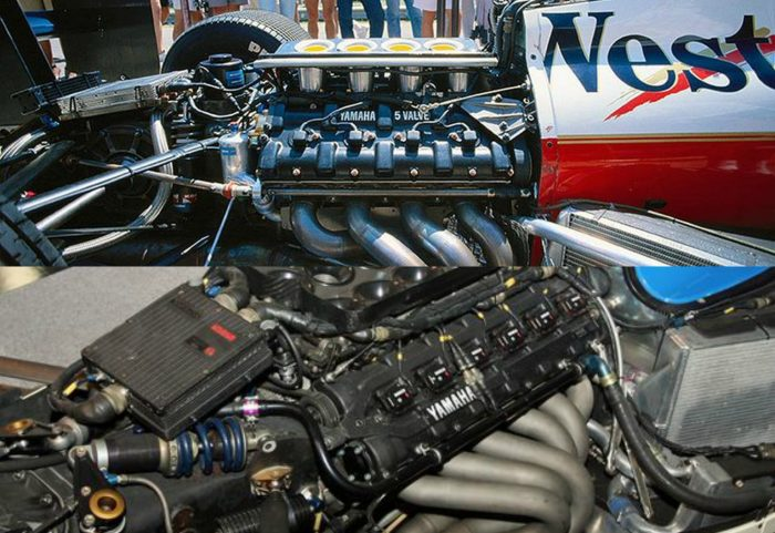 The 10 Worst Engines In Formula 1 History