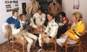 When French talent prevailed in F1