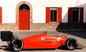 Ferrari's Indycar threat