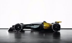 Renault's striking vision for tomorrow's Formula 1