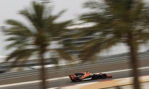 Vandoorne: 'Smooth race weekend necessary for real progress'
