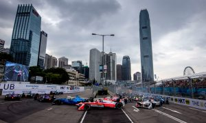 Formula E a 'necessity' for Ferrari - Marchionne