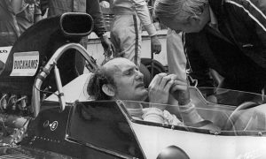 Mike Hailwood: a star on both two and four wheels