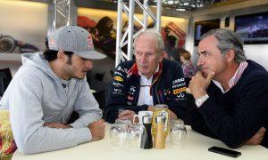 Red Bull won't let Sainz go - Horner