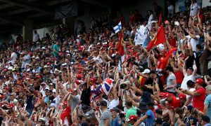 Marko: F1's popular success is picking up