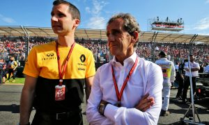 Prost wants complete tyre freedom for drivers
