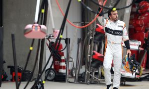 Nothing will stop Alonso from pushing in Bahrain